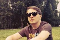 Артём Скворцов