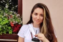 Ольга Гачкова