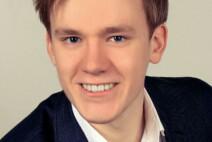 Sergei Fisenko, CMO, Myrentacar