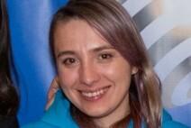 Maria Perelygina