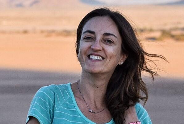 Claudia Tivani