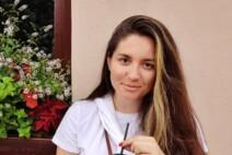 Olga Gachkova
